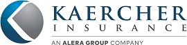 Kaercher Insurance Logo